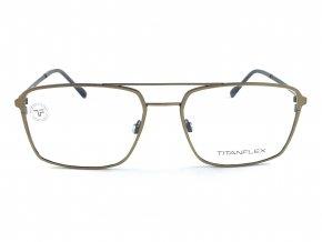 TitanFlex 820837 20