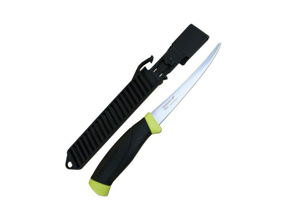 Nůž Mora Fishing Comfort Filet 155
