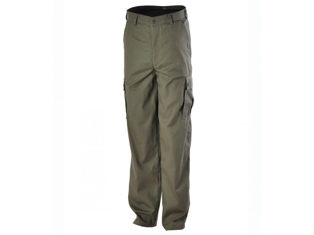 Afars kalhoty Atlas 507
