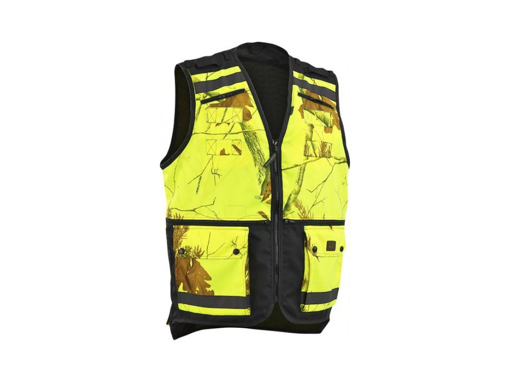 Swedteam Vesta Defender Hiviz