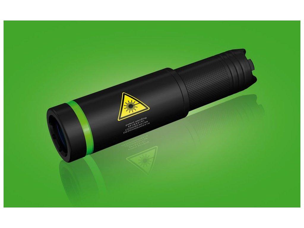 Laserluchs LA 850-50 PRO II - IR přísvit