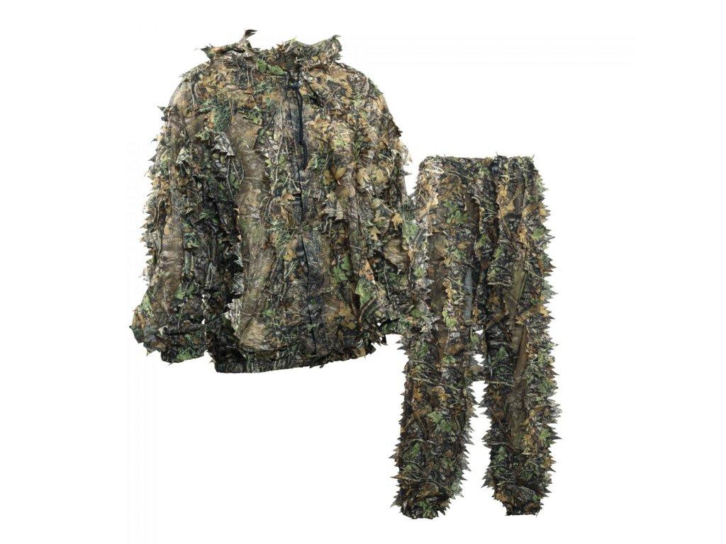 Deerhunter Sneaky 3D set - bunda a kalhoty