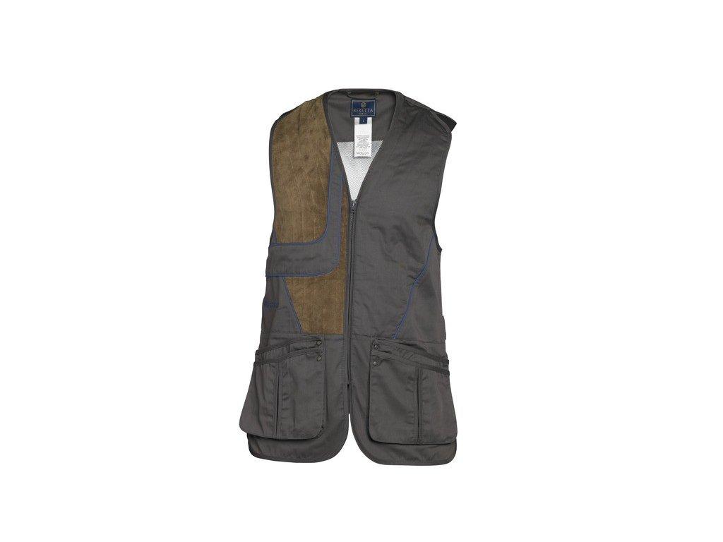 Beretta vesta Uniform - šedá