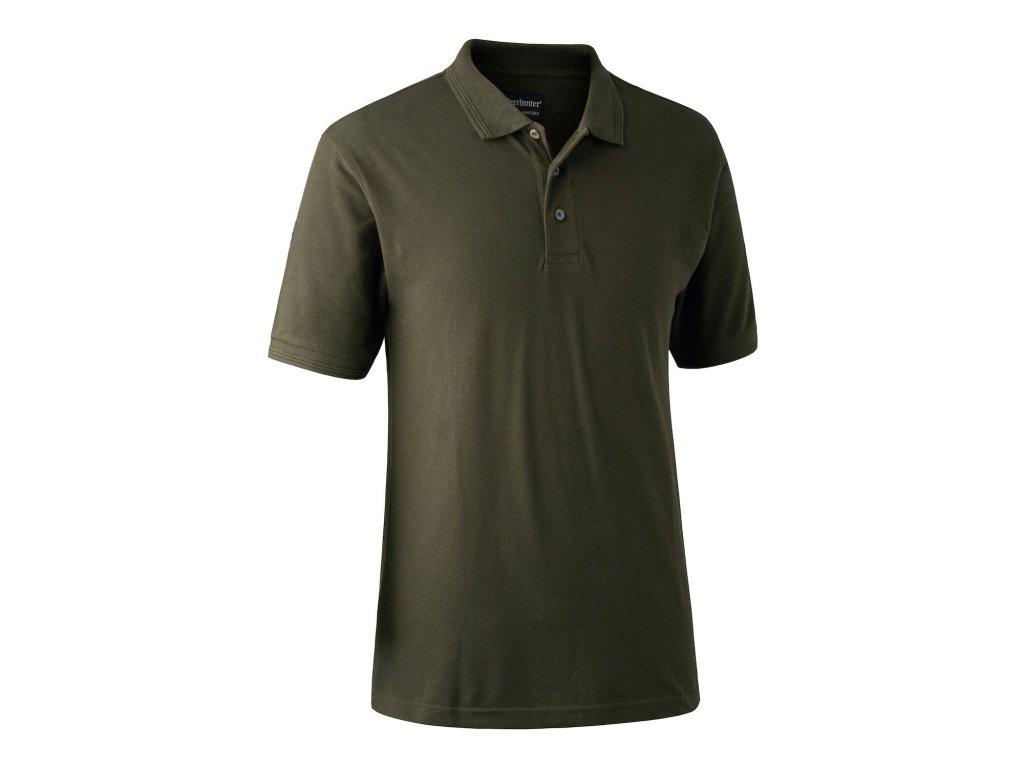 Deerhunter polo tričko