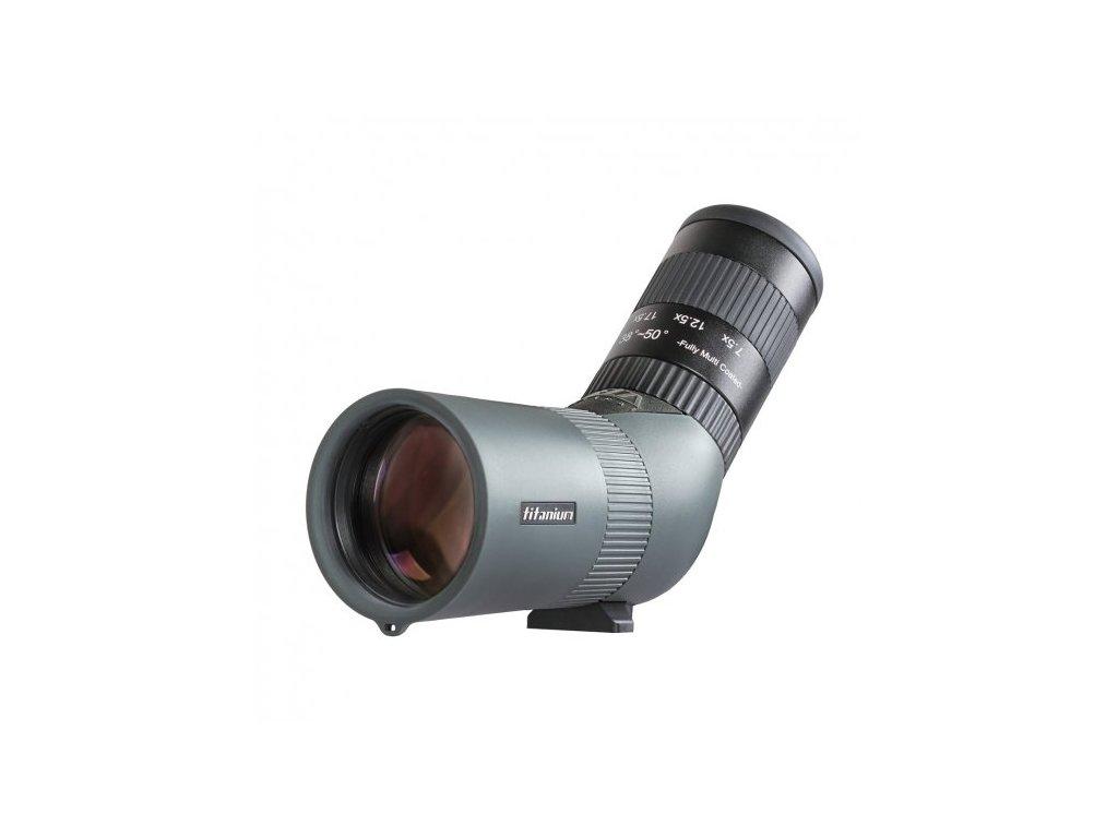 Monokulární dalekohled Titanium 50ED