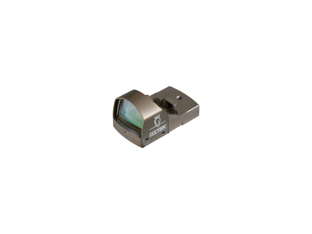 Kolimátor Docter Sight II Plus 3,5 Bronze - doprodej