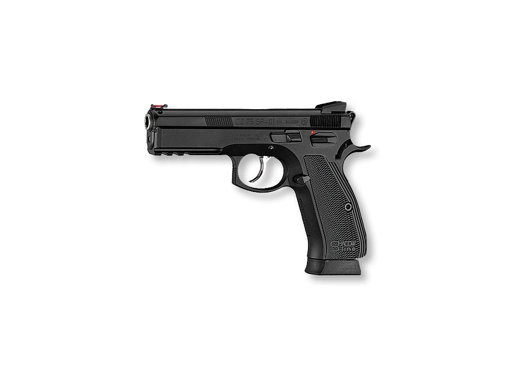 Pistole CZ 75 SP-01 SHADOW LINE - standard