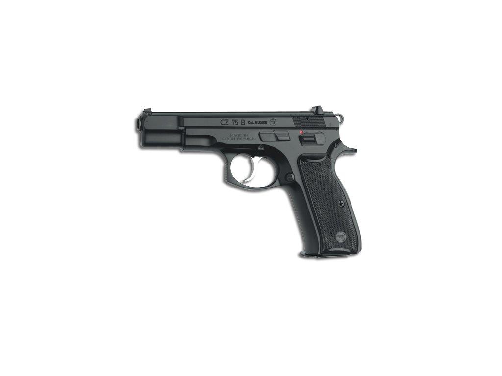 Pistole CZ 75 B - standard