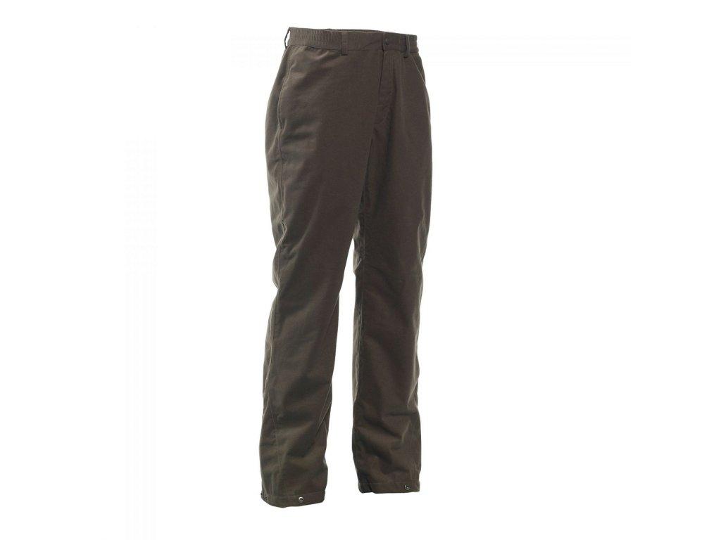 Deerhunter Avanti kalhoty - barva dub