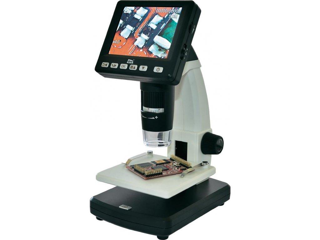 Mikroskopová usb kamera dnt digimicro lab mpx až x