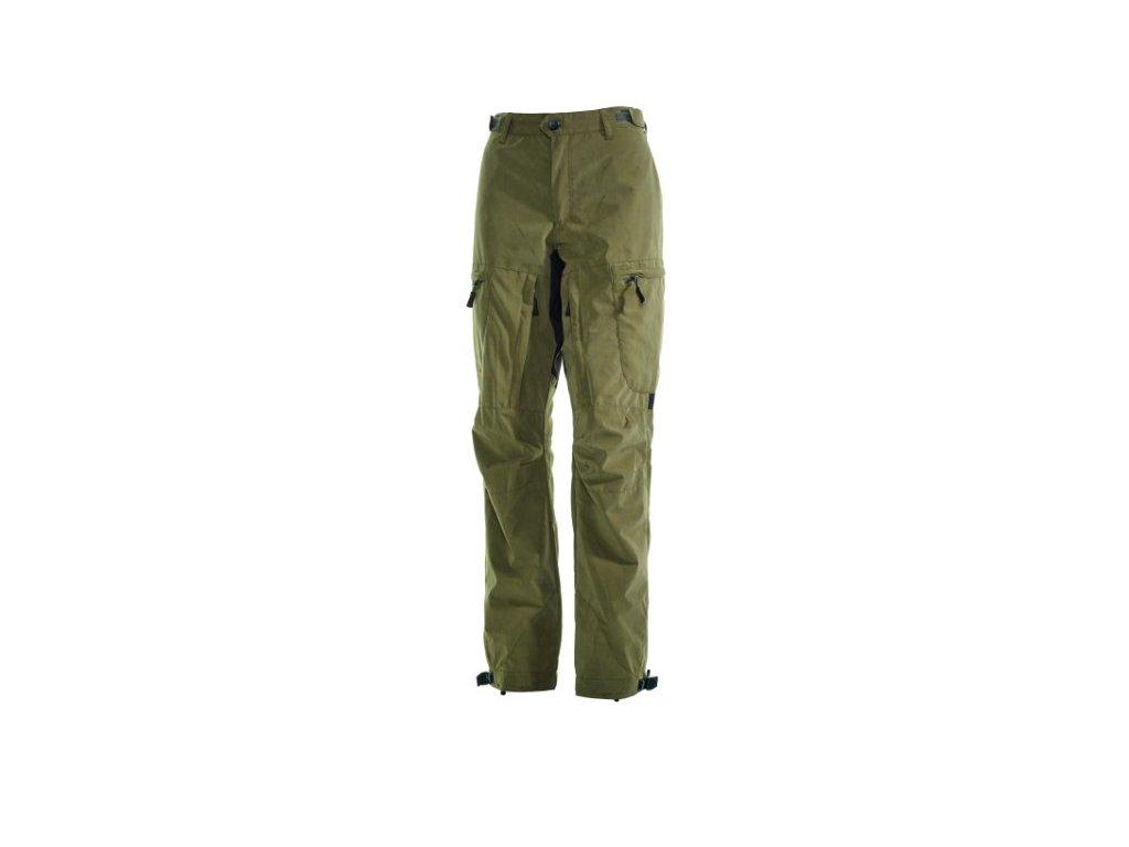 Swedteam kalhoty Hamra Lady světle zelené
