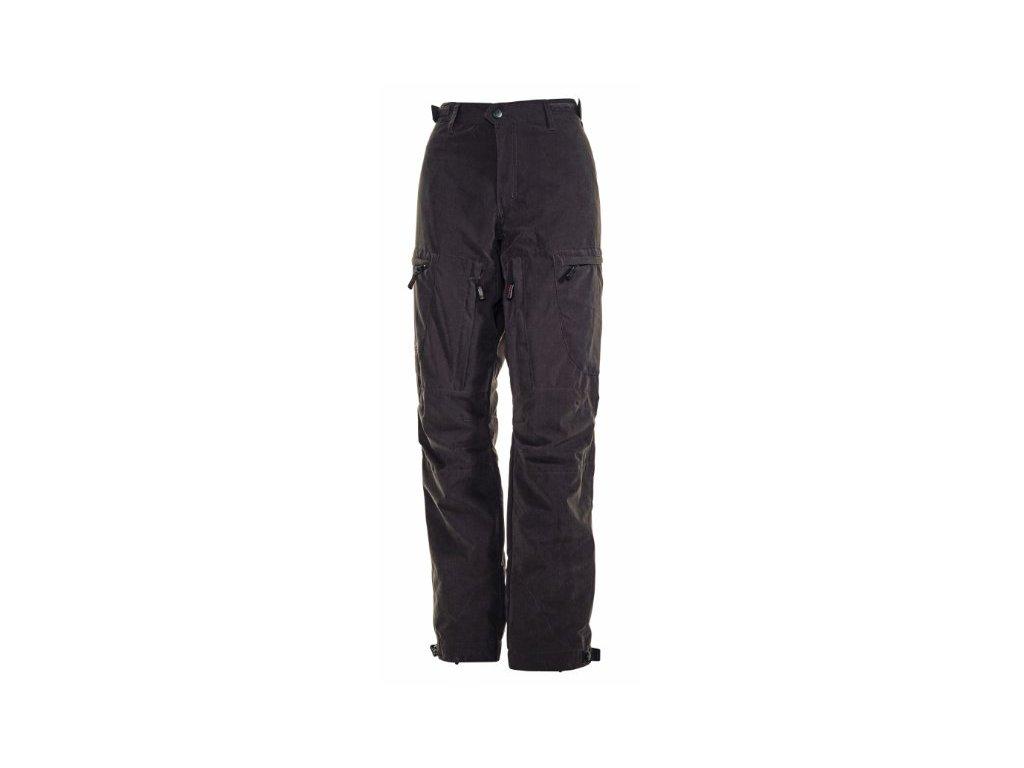 Swedteam kalhoty Hamra Lady hnědé