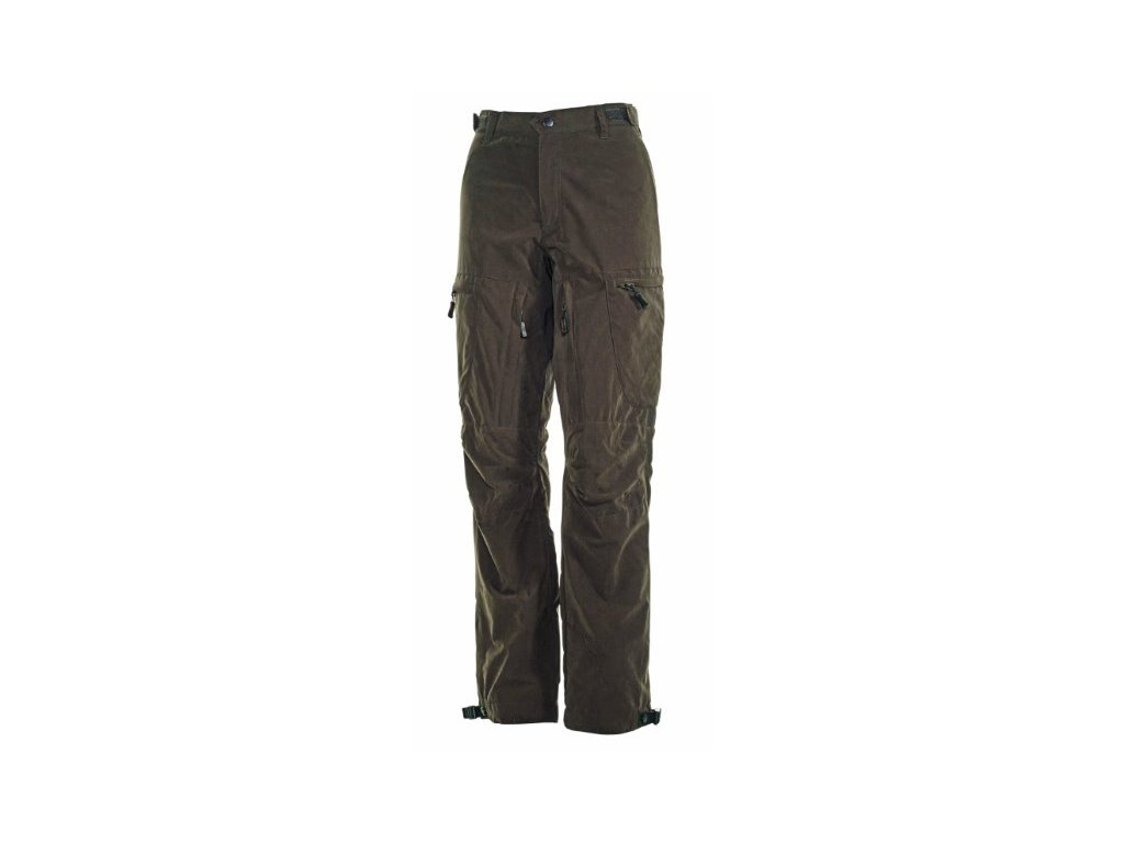 Swedteam kalhoty Hamra Lady zelené