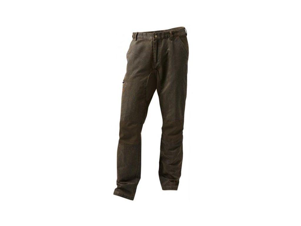 Swedteam HAMRA kalhoty - hnědé