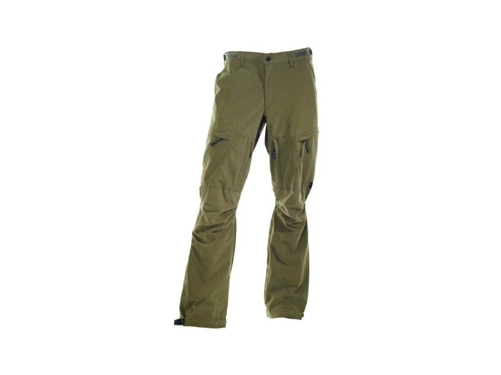 3f6fe27f954 Swedteam HAMRA kalhoty - světle zelené - Optický svět