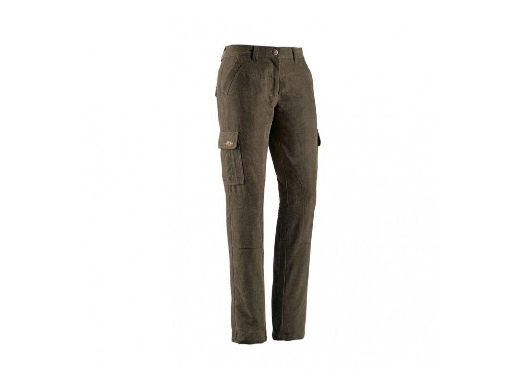 kalhoty blaser argali trousers light ladies velikost 46 original