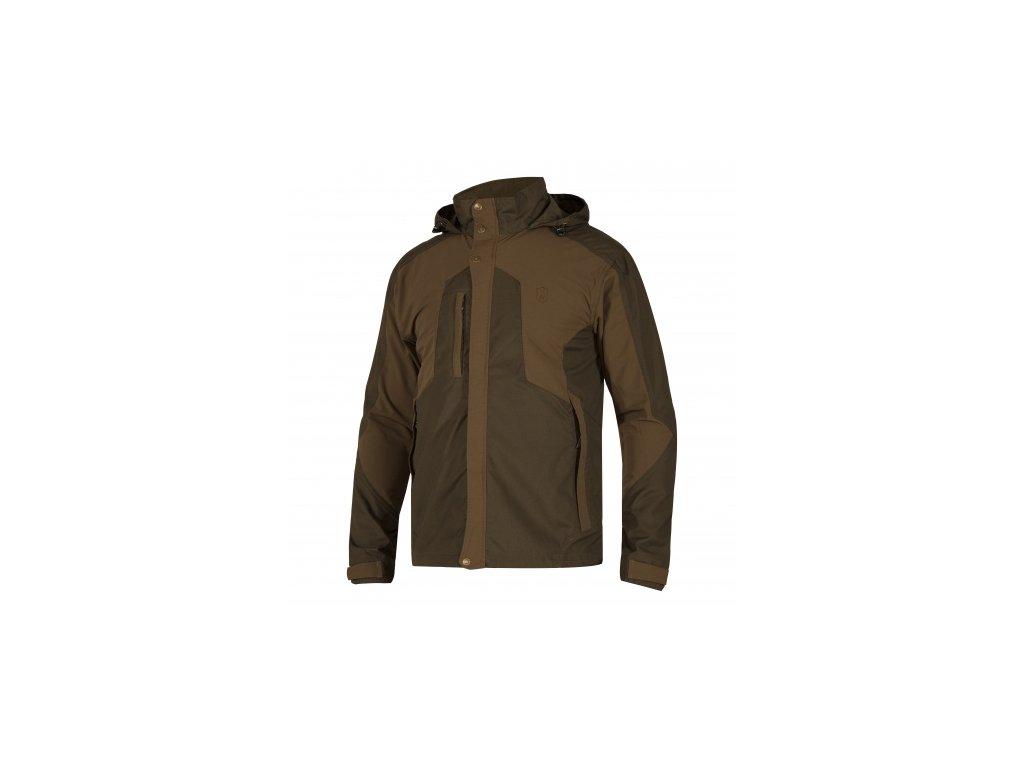 Deerhunter Strike bunda zelená-khaki