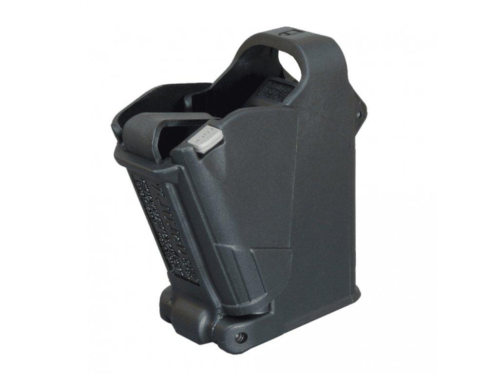 Maglula UpLULA Magazine Speed Loader Unloader 9mm to 45 ACP Black 1000x1000