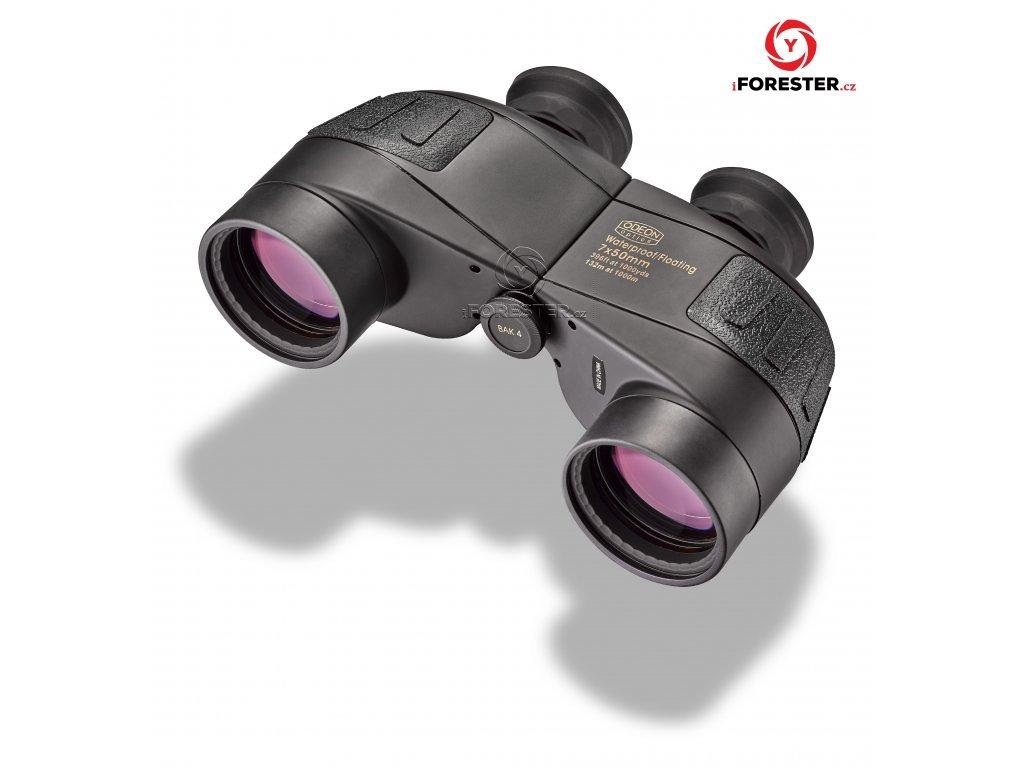 114 2 dalekohled 7x50 vodoznak