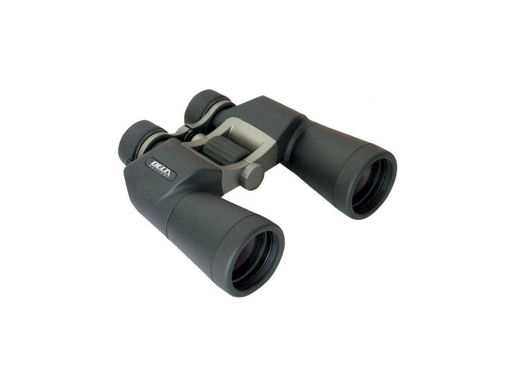 Dalekohled Delta Optical Silver 10x50
