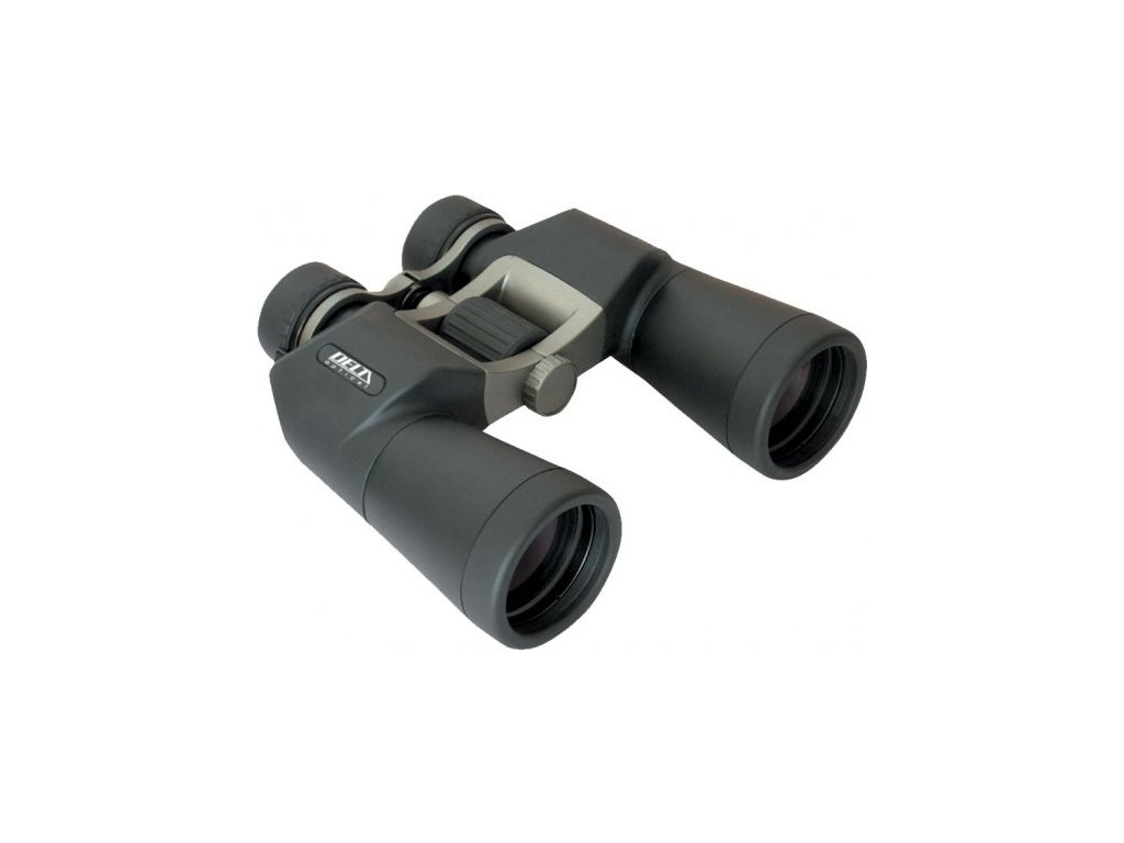 Dalekohled Delta Optical Silver 7x50