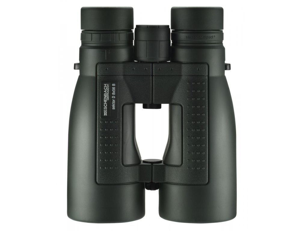 Dalekohled ESCHENBACH Sektor D 8x56 compact+