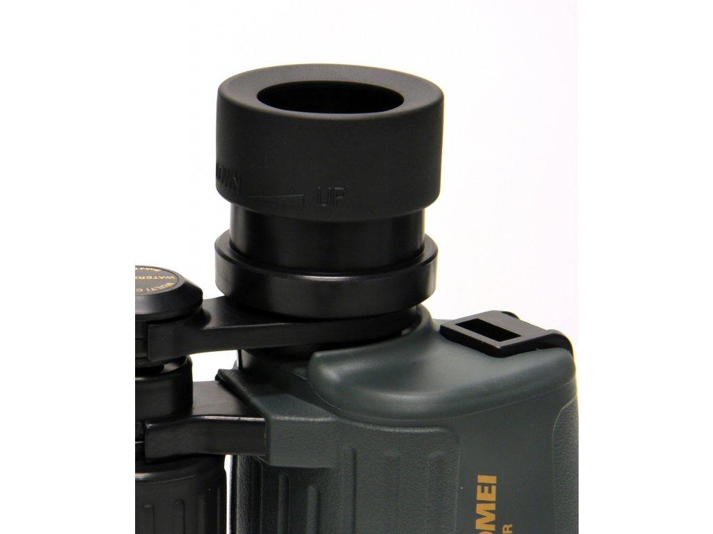 DALEKOHLED FOMEI BEATER 10X50 ZCF FMC,  šikmé očnice