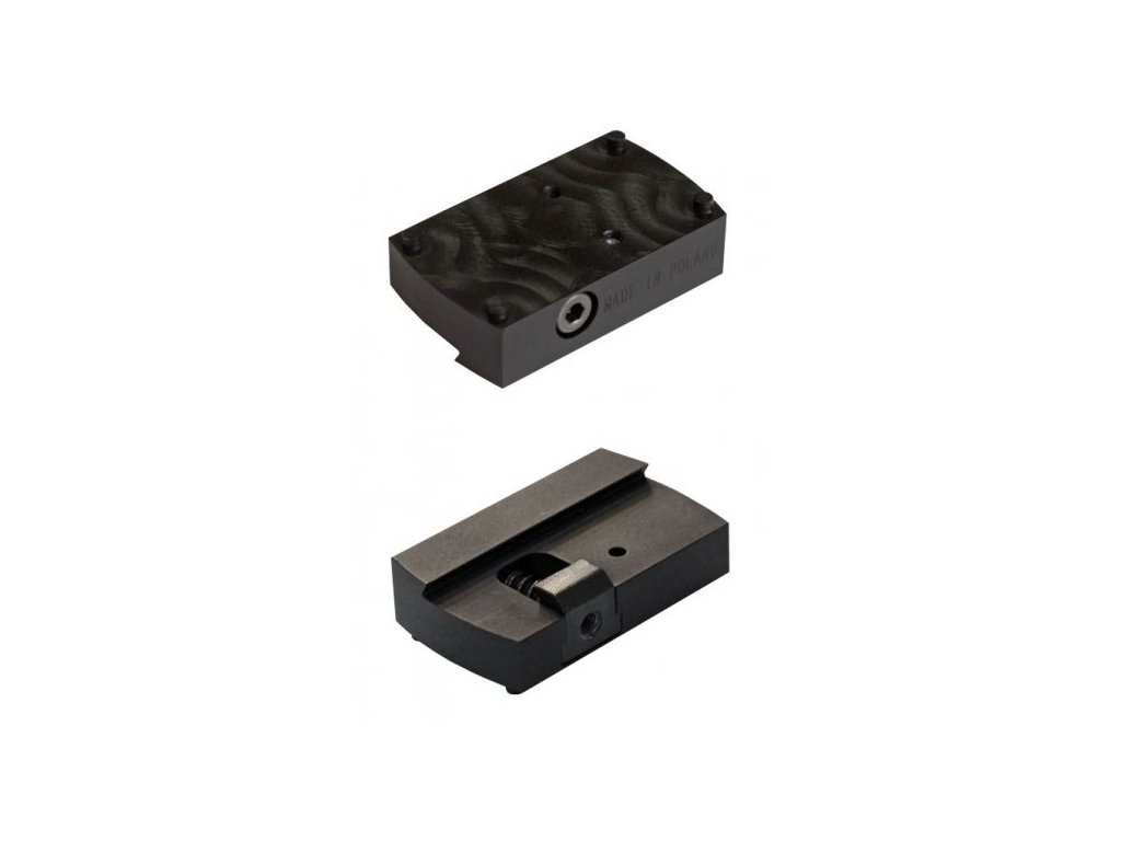Kolimátor Adaptér pro MiniDot (6-14mm)