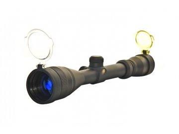 Puškohled Optisan Cobra 3-9x42 AO