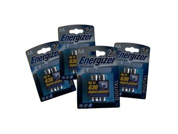 Baterie Energizer Lithium