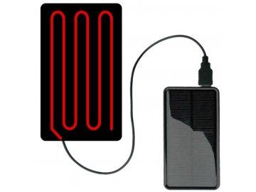 Hillman Heatmax vyhřívací systém