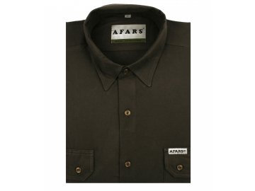 Afars košile flanel Strong