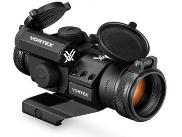 Kolimátor Vortex StrikeFire II Red/Green Dot scope - AR15