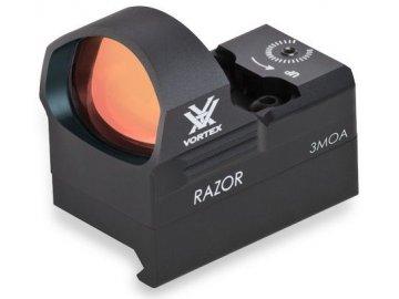 Kolimátor Vortex Razor 3 Moa