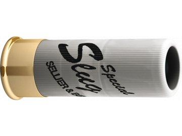 Sellier & Bellot 12x67,5 jednotná střela Speciál Slug 32g