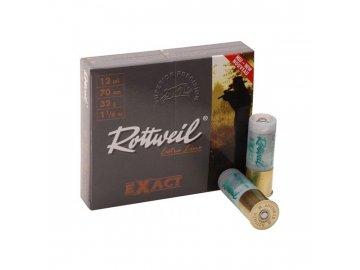 Rottweil 12x70 Exact 32g
