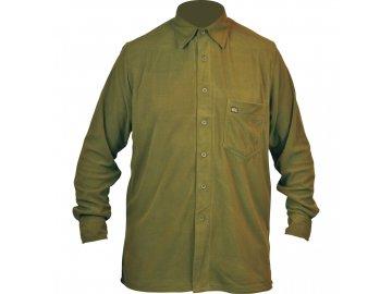 Arctech Coco fleecová košile
