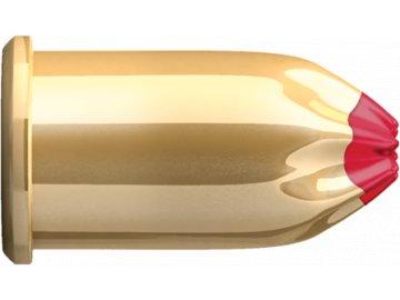Sellier & Bellot 9mm 9x27 TEMPO st. 5 MS červená