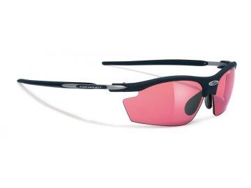 Brýle Rudy Project Rydon Matte Black SHOOTING kit