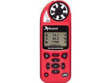 Kestrel 5100 Pro závodní účely s LiNK připojením, červená