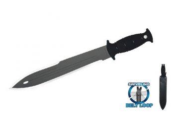 Mačeta Condor Combat UltraBlac2