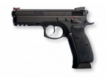 Pistole CZ 75 SP-01 SHADOW - standard