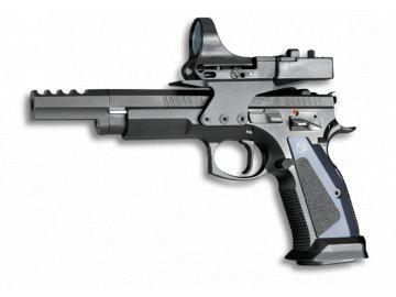 Pistole CZ 75 TS CZECHMATE - competition