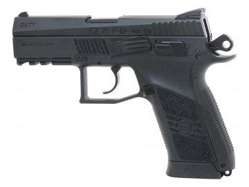 Vzduchová pistole CZ-75 P-07 Duty