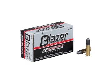Blazer .22 LR
