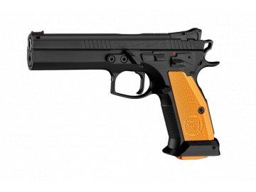 Pistole CZ 75 TS ORANGE - standard