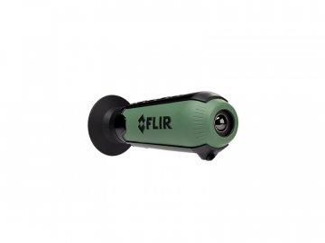 Termovize Flir Scout TK Compact 160x120px (9Hz) termovizní monokulár