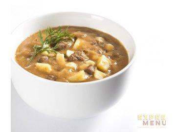 Expres Menu gulášová polévka 600g