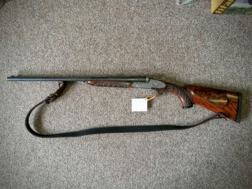 Zbrojovka Brno ZP - obojetnice - 3 hlavně
