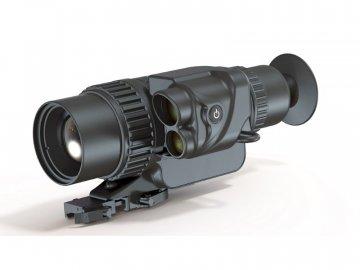 OPTIX IdentifieR Snapshot 640 LRF